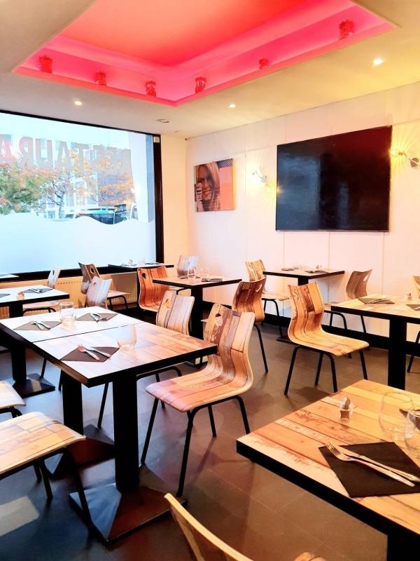 Le Manège - Restaurant Saint Nazaire